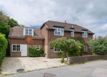 Thumbnail 4 bed detached house for sale in Waldron, Heathfield