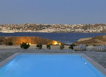 Thumbnail 6 bed villa for sale in Agios Lazaros, Mikonos 846 00, Greece