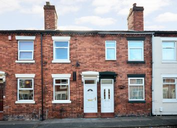 Thumbnail 2 bed terraced house to rent in Richmond Street, Penkhull, Stoke On Trent