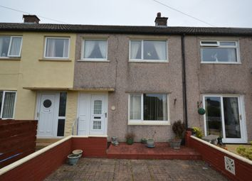 Thumbnail 3 bedroom terraced house for sale in Priory Drive, Cleator Moor, Cumbria