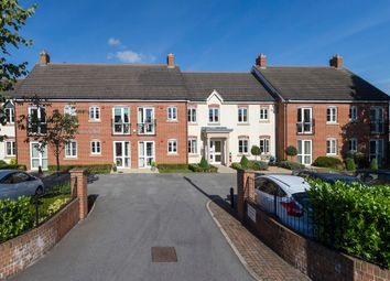 Thumbnail 1 bed flat for sale in New Hall Lodge, Reddicap Heath Road, Sutton Coldfield