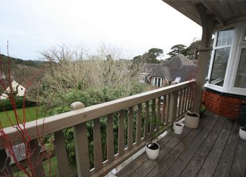 Thumbnail 4 bedroom flat for sale in Munster Road, Lower Parkstone, Poole, Dorset