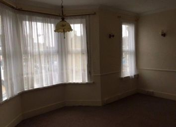 Thumbnail 1 bed flat to rent in Thorold Road, London