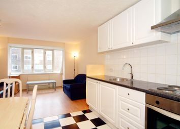 Thumbnail 1 bedroom flat to rent in Lisson Grove, Marylebone, London