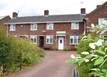 Thumbnail 2 bed detached house for sale in Woolsthorpe Close, Kirk Hallam, Ilkeston, Derbyshire