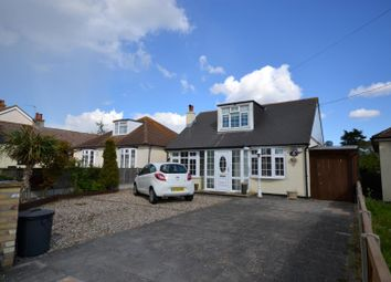 Thumbnail 3 bedroom detached bungalow for sale in Halstead Road, Kirby Cross, Frinton-On-Sea