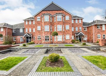 Crownoakes Drive, Wordsley, Stourbridge DY8. 2 bed flat for sale