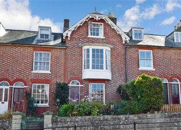 Thumbnail 3 bed terraced house for sale in St. Johns Road, Newport, Isle Of Wight