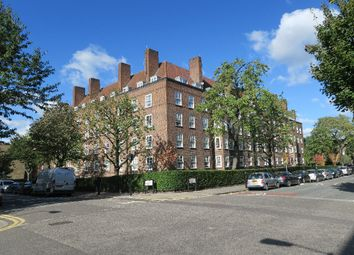 Thumbnail 1 bed flat for sale in Killick Street, King's Cross