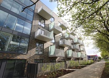 Thumbnail 2 bed flat to rent in Lattice Court, 2 Leonara Walk, Campbell Park, Milton Keynes