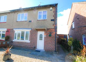 Thumbnail 3 bed semi-detached house for sale in Coniston Drive, Jarrow