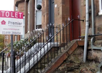 1 bed flat to rent in Bolton Drive, Mount Florida, Glasgow G42