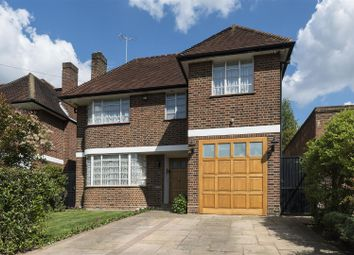 5 bed detached house for sale in Spencer Drive, London N2