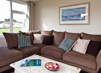 3 bed lodge for sale in Skinburness Court, Silloth, Wigton CA7