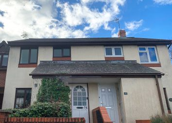 Thumbnail 1 bed flat for sale in School Hill, Chepstow, Monmouthshire