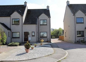 Thumbnail 1 bed flat for sale in 4 Windsor Court, Nairn