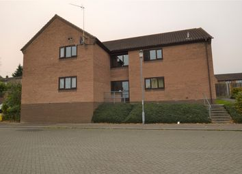 Thumbnail 1 bed flat for sale in Clements Close, Haverhill