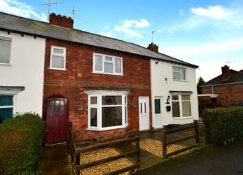Thumbnail 2 bed terraced house to rent in Lansdowne Grove, South Wigston, Leicester