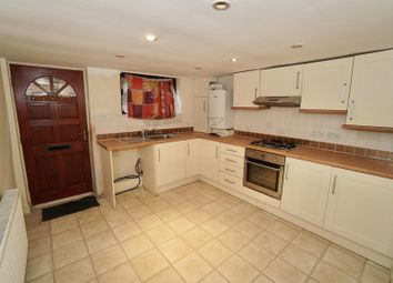 Thumbnail 1 bed terraced house for sale in Finkle Street, Thirsk