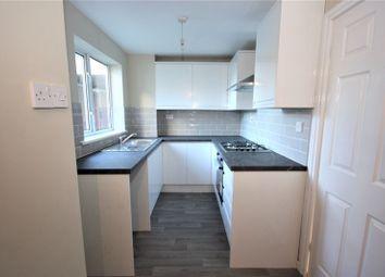 3 bed terraced house to rent in Swinderby Garth, Bransholme, Hull HU7