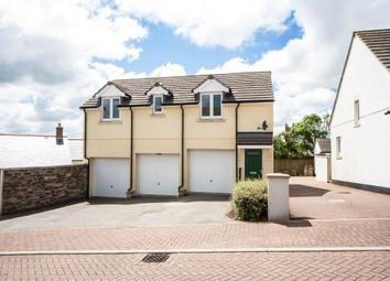 Thumbnail 2 bed duplex for sale in Greenwix Parc, St Mabyn