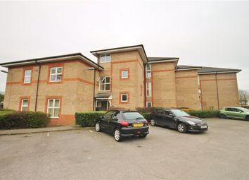 Thumbnail 2 bed flat for sale in Douglas Road, Stanwell, Middlesex