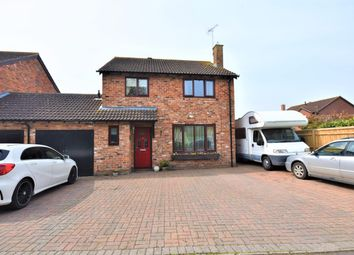 4 bed detached house for sale in Wheatfields, Didcot OX11