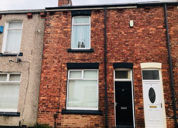 Thumbnail 2 bedroom terraced house to rent in Keswick Street, Hartlepool, Hartlepool