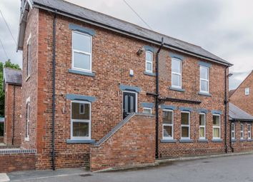 Thumbnail 1 bed flat to rent in Escomb Road, Bishop Auckland