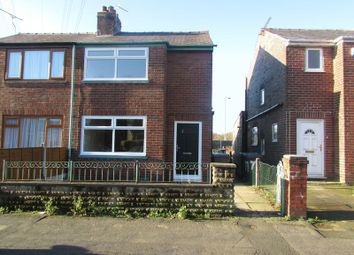 Thumbnail 3 bedroom semi-detached house to rent in Highfield Road, Prestwich