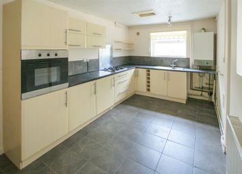 Thumbnail 3 bed terraced house for sale in Penuel Street, Twynyrodyn, Merthyr Tydfil