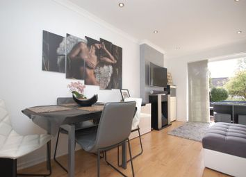 2 bed terraced house for sale in Clarkfield, Mill End, Rickmansworth WD3