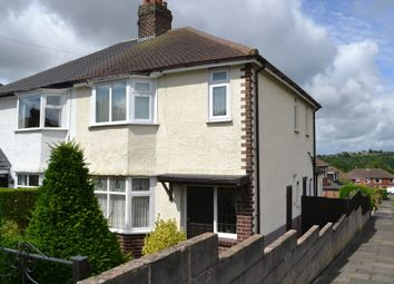 Thumbnail 3 bed semi-detached house for sale in Bankhouse Road, Stoke-On-Trent
