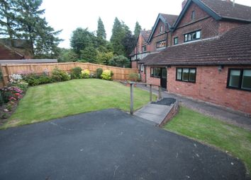 Thumbnail 3 bed flat to rent in Fiery Hill Lane, Barnt Green