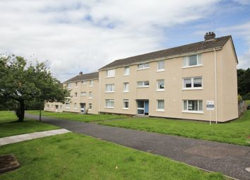 Thumbnail 2 bed flat for sale in Flat 2 29 Freelands Crescent, Old Kilpatrick