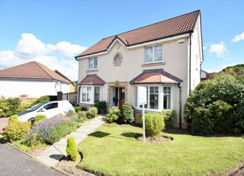 Thumbnail 4 bedroom property for sale in Tain Terrace, West Craigs, Blantyre