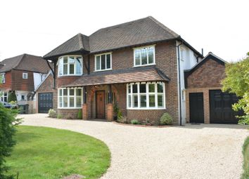 Thumbnail 6 bed detached house for sale in The Green, Epsom