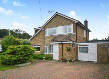 Thumbnail 4 bed detached house for sale in Cradlebridge Drive, Willesborough, Ashford, Kent