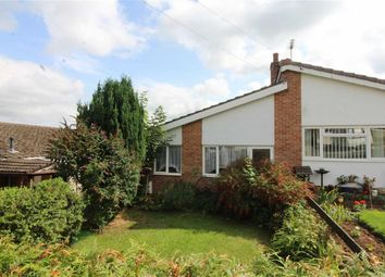 Thumbnail 2 bed semi-detached bungalow for sale in The Crescent, Mitcheldean