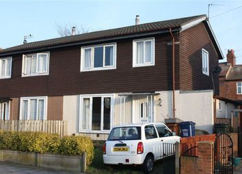Thumbnail 3 bedroom semi-detached house to rent in Deanham Gardens, Newcastle Upon Tyne