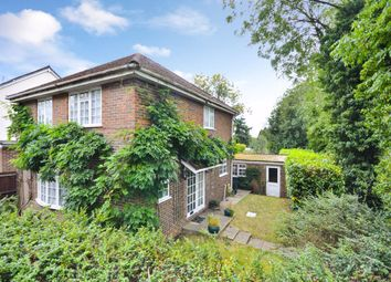 Thumbnail 3 bed detached house for sale in Shortheath Road, Farnham