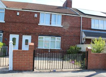 Thumbnail 3 bed terraced house for sale in Scholfield Crescent, Maltby, Rotherham, South Yorkshire, UK