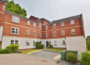 Thumbnail 1 bed flat for sale in Teale Court, Mansion Gate, Chapel Allerton, Leeds