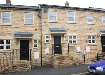 Thumbnail 2 bedroom terraced house to rent in Shuttleworth Street, Earby, Barnoldswick