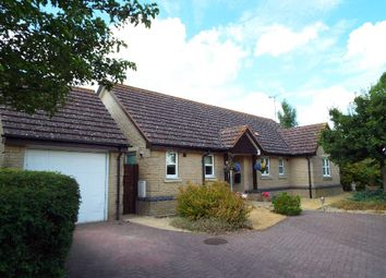 Thumbnail 3 bed detached house for sale in Selby Gardens, Bozeat, Northamptonshire