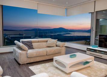 Thumbnail 3 bedroom villa for sale in Villa With Astonishing Overlooking Tivat Bay, Kavac, Tivat, Montenegro