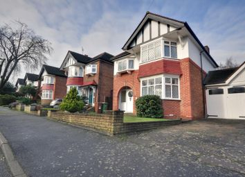 Thumbnail 3 bed detached house to rent in Colchester Drive, Pinner, Middlesex
