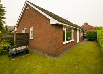 Thumbnail 3 bed detached bungalow for sale in Lodge Lane, Dukinfield
