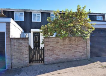 Thumbnail 3 bedroom terraced house for sale in Tapping Road, High Wycombe