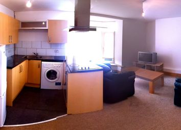 Thumbnail 3 bed property to rent in Oystermouth Road, Swansea